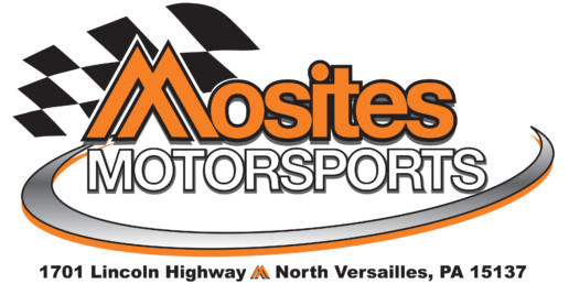 Mosites Logo with Address